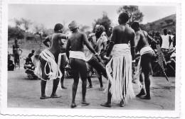 COTE D'IVOIRE - Danses Près De Bobo Dioulasso - Côte-d'Ivoire