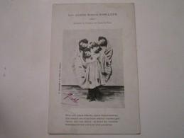Les Quatre Soeurs KOKLIN'S - Quartette De Prodiges Du Casino De Paris - Cabarets