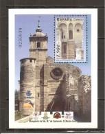España/Spain-(MNH/**) - Edifil 4069 - Yvert BF-134 - Blocks & Kleinbögen