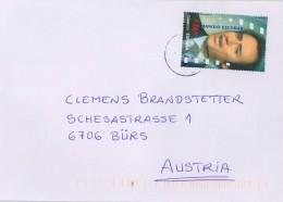 Spanien Manolo Escobar - 2011-... Cartas