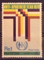 Pakistan 1978  MNH** - # 457 - Pakistan