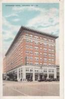 Etats Unis - Géorgia - Augusta  - Richmond Hôtel  : Achat Immédiat - Augusta