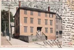 Etats Unis - Maine - Portland - Longfellow's Birthplace  : Achat Immédiat - Portland
