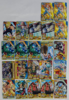 One Piece : Onepy Berry Match IC : 22 Japanese Trading Cards - Trading Cards