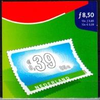 Niederlande MiNr. MH 1900 ** Freimarke: Himmel - 1980-... (Beatrix)