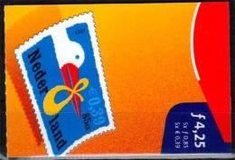 Niederlande MiNr. MH 1898 ** Freimarke Für Geburtsanzeigen - 1980-... (Beatrix)