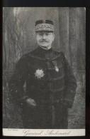 General Archinard Chef De La Mission Militaire Franco Polonaise - Polonia