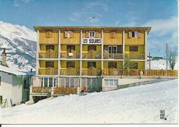 Le Sauze Hotel Les Séolanes - Autres Communes