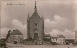 44  LEGE -   La CHAPELLE , ( La BOULANGERIE ) - Legé