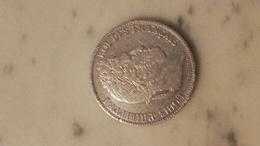 5 Frs 1836 - J. 5 Francs