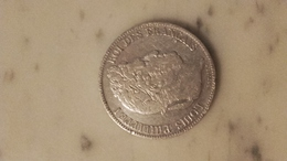 5 Frs 1836 - France