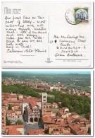 1984 Italia Cartolina Lucca S. Martino Vg X Scozia - 6. 1946-.. Repubblica