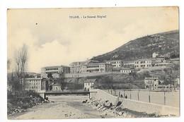 DIGNE (cpa 04)    Le Nouvel Hôpital -  - L 1 - Digne