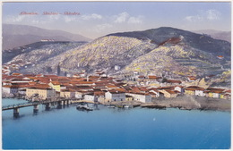 Albania - Shkodra, Shkodër, Skutari, Skadar 1914 - Albanien