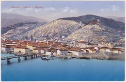 Albania - Shkodra, Shkodër, Skutari, Skadar 1914 - Albanie