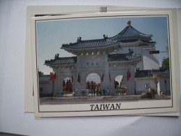 Taiwan Formosa Memorial Hall - Taiwan