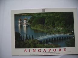 Singapore Chinese Gardens - Singapore