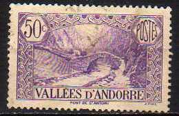 Andorre   64  Obl