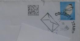 België 2015 Collect & Stamp (met Barcode) - Machines à Affranchir