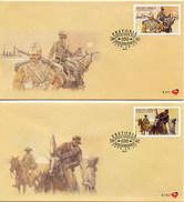 SOUTH AFRICA - ANGLO BOER WAR - Guerra Anglo Boera - Militaria