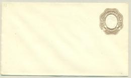 El Salvador - 1894 - 1 Centavo Preprinted Envelope - El Salvador