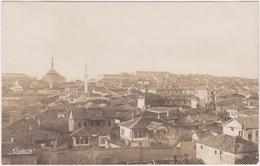 Macedonia - Skopje, Üsküb, Shkupi, Üsküp 1919 - Macédoine
