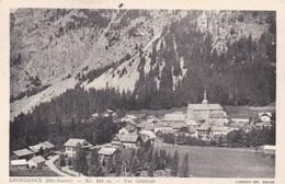 ABONDANCE - HAUTE-SAVOIE - (74) - CPA 1948. - Abondance