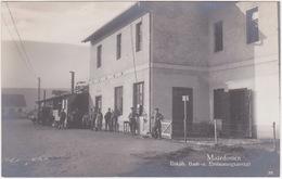 Macedonia - Skopje, Üsküb, Shkupi, Üsküp 1918 - Mazedonien