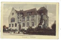 37624 ( 2 Scans ) Mengede Amtshaus - Dortmund
