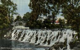 A 2542   - USA   NewYork   Bronk  Falls    Bronk Park - Bronx