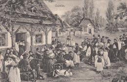 Hongrie - Czardas - Musique Cotume  - Folklore Village -  Hungarian Music - Hungary