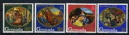 1968 - GRENADA - Catg.. Mi. 297/300 - NH - (SRA3010.C1) - Grenada (...-1974)