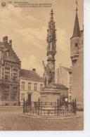 BELGIQUE - HERENTHALS - Monument De La Guerre Des Paysans - Herentals