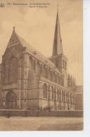BELGIQUE - HERENTHALS - Eglise St Waudru - Herentals