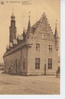 BELGIQUE - HERENTHALS - Hôtel De Ville - Herentals