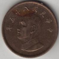 @Y@    Taiwan    1 Yuan     (3968) - Taiwan