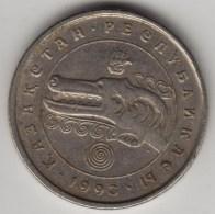 @Y@    Kazachstan   3 Tenge  1993     (3975A) - Brunei