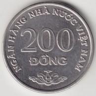 @Y@    Vietnam   200 Dong  2003       (3981) - Vietnam