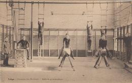 Liége - Caserne Des Ecoliers - Salle De Gymnastique - Casernes