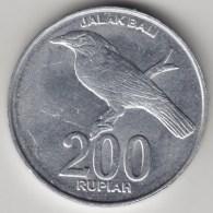 @Y@    Indonesie  200   Rupiah  2003        (3988) - Indonesië