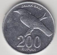 @Y@    Indonesie  200   Rupiah  2003        (3989) - Indonesië