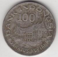 @Y@    Indonesie  100   Rupiah  1979        (3990) - Indonesië