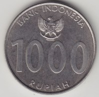 @Y@    Indonesie  1000   Rupiah   2010        (3991) - Indonesia