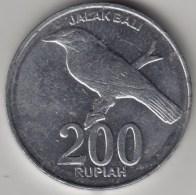 @Y@    Indonesie  200  Rupiah    2003         (3994) - Indonésie