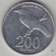 @Y@    Indonesie  200  Rupiah    2003         (3995) - Indonesië