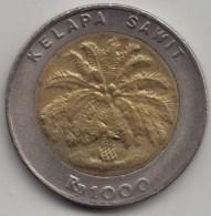 @Y@    Indonesie  1000  Rupiah   1996         (3996) - Indonesië