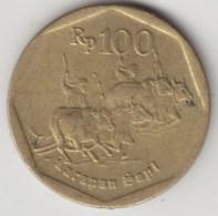 @Y@    Indonesie  100  Rupiah   1994        (4003) - Indonesië