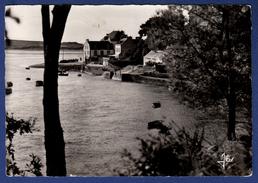 29 LE POULDU Le Port Et Le Hameau Dans Un Site Pittoresque à L'embouchure De La Laïta - Le Pouldu