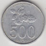 @Y@    Indonesie  500  Rupiah   2003      (4008) - Indonesië