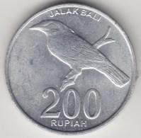 @Y@    Indonesie  200  Rupiah   2003      (4009) - Indonésie